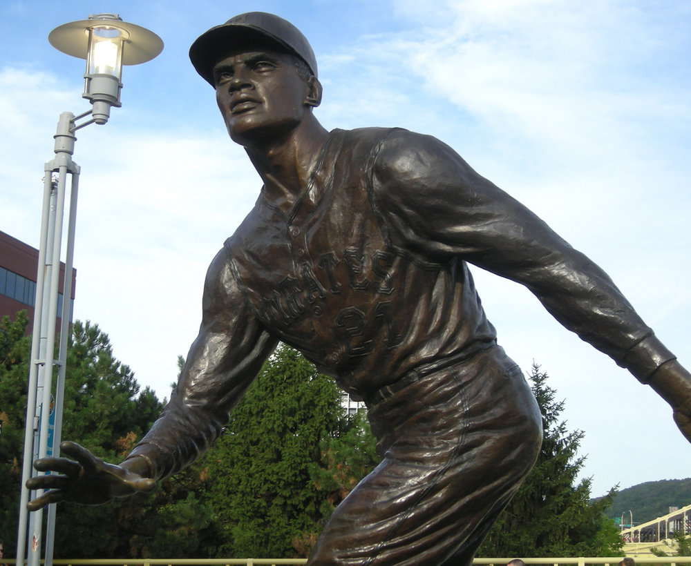 The MLB released their list of the 30 nominees for the Roberto Clemente Award on Tuesday. (Eric Beato/Flickr, Creative Commons)