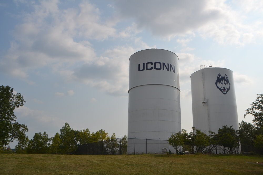 UConn students must do their part as water conservation continues to be a problem for Connecticut. (File photo/The Daily Campus)