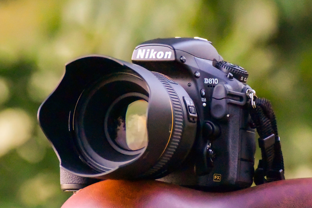 Recently Nikon released a new flagship camera, the Nikon D850. While promoting the camera, Nikon revealed that they are as sexist as the rest of the photography industry. (Henry Soderlund/Creative Commons)