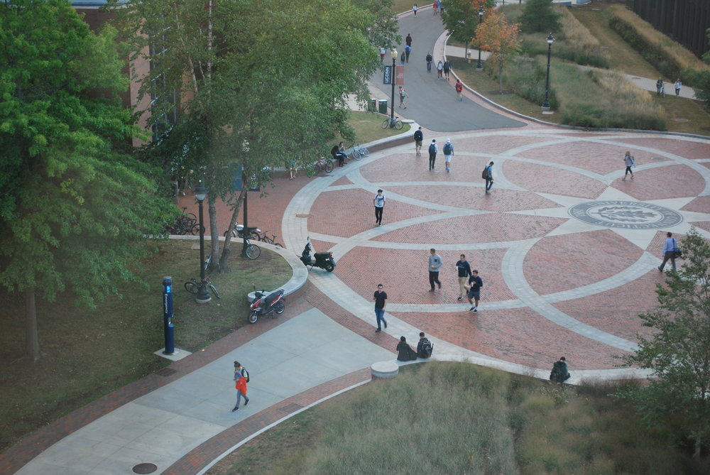 (File/The Daily Campus)