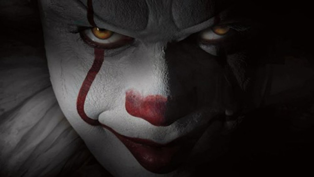 """It"" is one of many films in the box office that are not new but are remakes. (Youtube)"