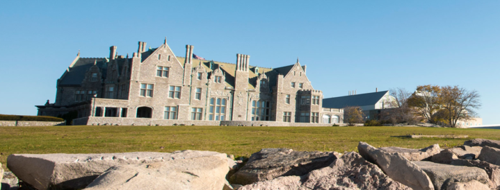 State officials visited Avery Point on Monday to discuss the proposed $300 million cut in university funding. (File photo/The Daily Campus)