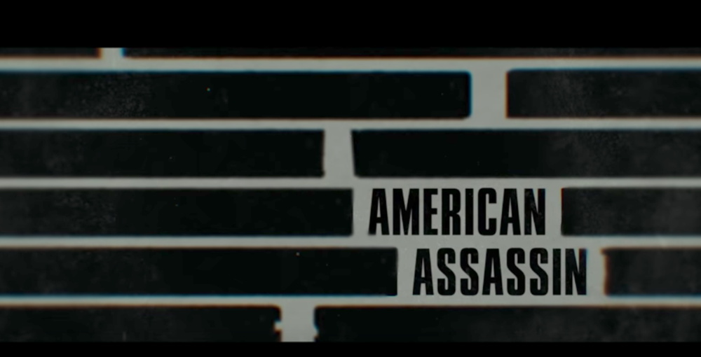 "The film ""American Assassin"" from director Michael Cuesta is an intense action thriller based on a popular novel by Vince Flynn, released Sept. 15. Actors Dylan O'Brien, Michael Keaton, Shiva Negar, Sanaa Lathan and Taylor Kitsch star in the movie. (Screengrab courtesy of CBS Films ""American Assassin"" Trailer)"