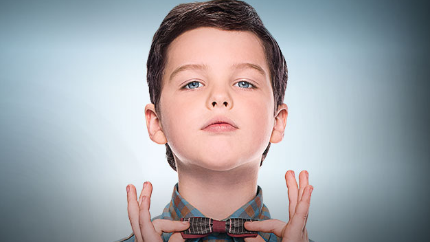 """Young Sheldon"" chronicles the upbringing of ""The Big Bang Theory"" star Sheldon Cooper as a precocious, socially-inept nine-year-old. The show premiered Monday, Sept. 25. (Screenshot courtesy of CBS.com)"