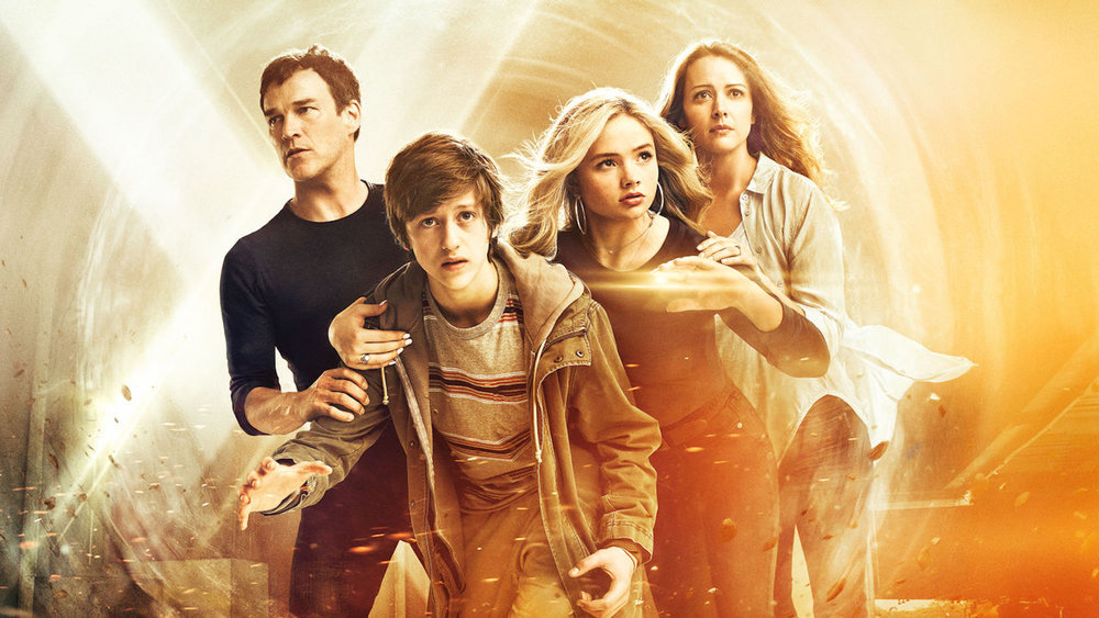 """Set in a corner of the X-Men universe, """"The Gifted"""" is the latest show based on a Marvel comic to hit primetime television. It aired for the first time on Oct. 3, 2017. (Screengrab courtesy of  Fox.com )"""