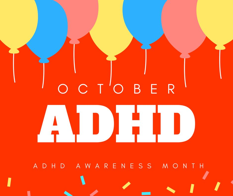 Prizes include Visa, Amazon and Apple gift cards, an iPad mini, organizational memberships to CHADD and ADDA and free coaching or consulting time with ADHD coaches from ACO in the parent, child and adult categories, according to the ADHD Awareness website. (Courtesy/Twitter)