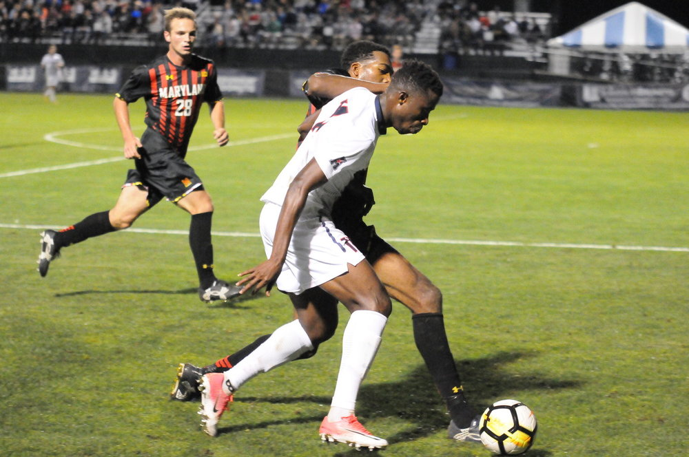 The No. 1/3 Maryland Terrapins left Joseph J. Morrone Stadium with a 3-2 win over UConn to continue an impressive undefeated season.