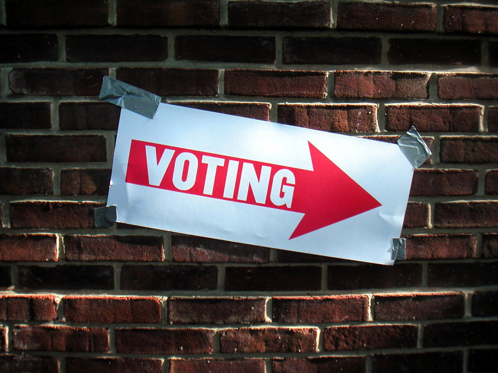 Residents not registered to vote in the Town of Mansfield may do so online in time for the upcoming municipal election on Tuesday, Nov. 7, in which voters will select their next representatives for Town Council and Board of Education.(Keith Ivey/Flickr Creative Commons)
