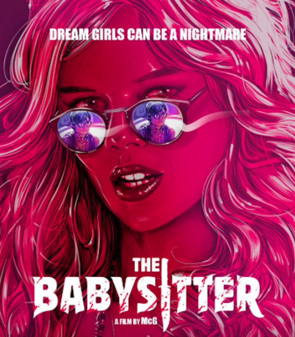 "Directed by McG of ""Charlie's Angels"" and ""Terminator Salvation"", ""The Babysitter"" revolves around a 12 year old boy named Cole (Judah Lewis) who is left alone for the weekend with his babysitter while his parents are away. (Screenshot courtesy of Teaser Trailer's Twitter)"