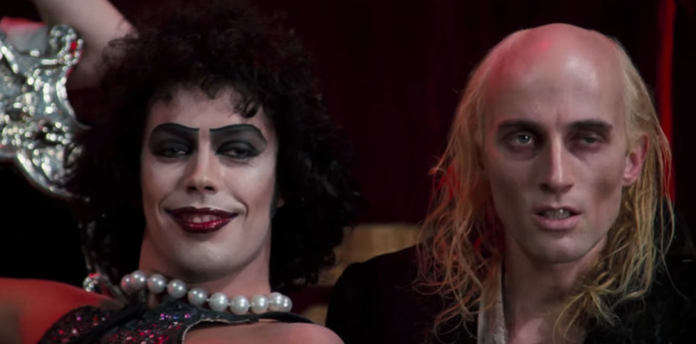 A Virgins Guide To The Rocky Horror Picture Show The Daily Campus
