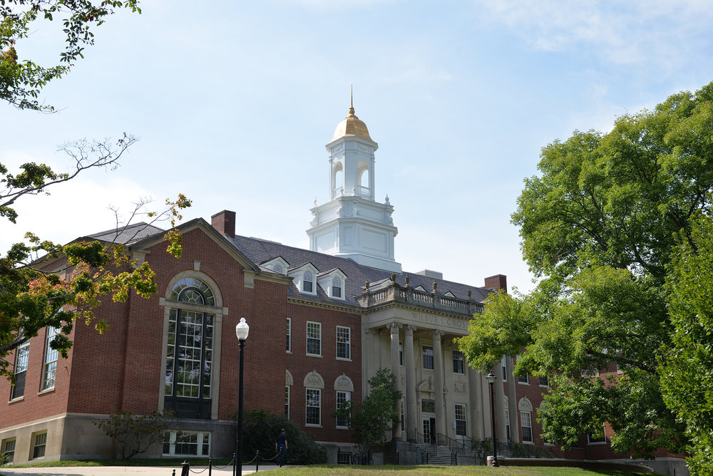 At the start of fall 2017, the visa compliance fee for international students who are under an F-1 or J-1 visa was implemented by the Bursar's Office, according to the International Student & Scholar Services.  A newly added visa compliance fee of $700 has stirred up a debate between the University of Connecticut and its international graduate students.  (The Daily Campus/stock photo)
