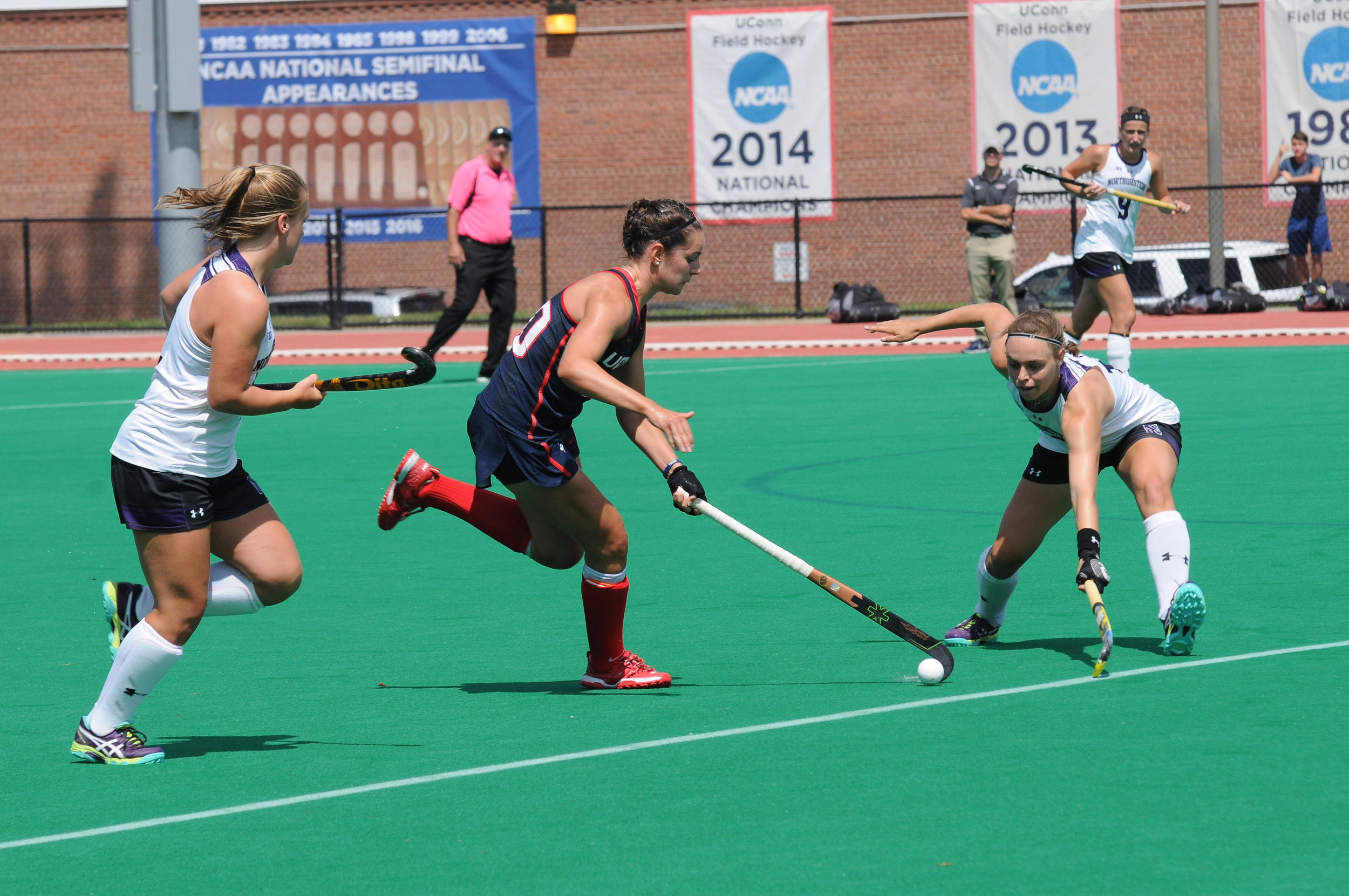 Field Hockey Tournament Time Is Here Again The Daily Campus