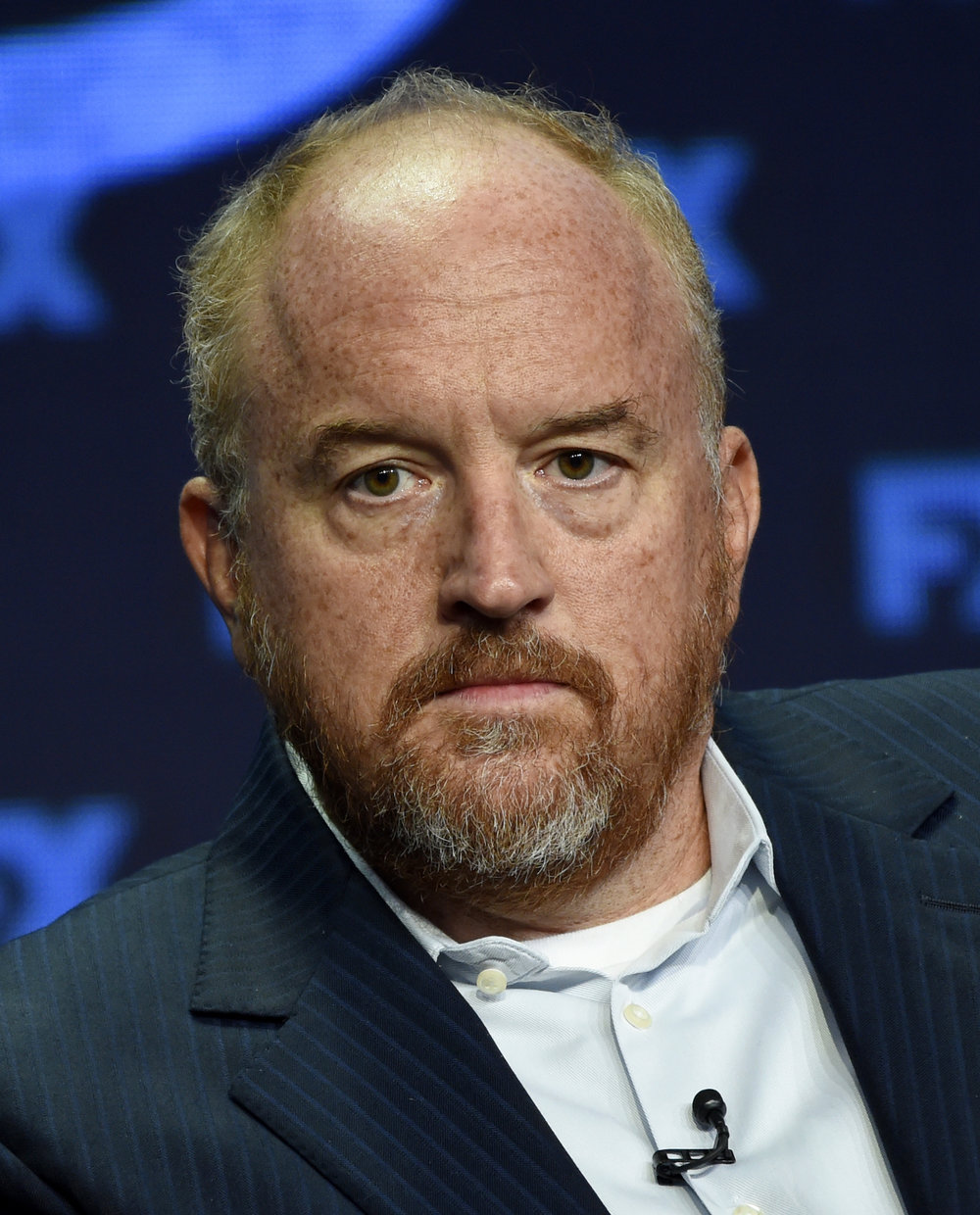 On Nov. 9, 2017, the New York Times broke the story that five women accused Louis C.K. of sexual misconduct. The following day Louis C.K. released a statement confirming these allegations were true. (Chris Pizzello/AP)