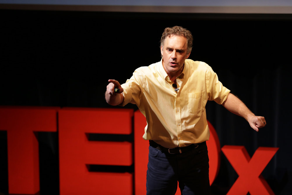 Dr. Jordan Peterson, a psychology professor at the University of Toronto, has recently become one of the foremost critics of political correctness on college campuses and has amassed a large online following. (TEDxUofT/Creative Commons)