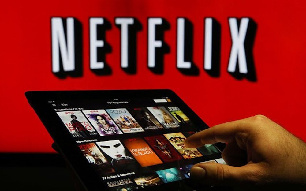 Netflix will release a slew of new content in December with alternative movies and shows to the usual Christmas TV movie marathons. (NodStrum Tech/Creative Commons)
