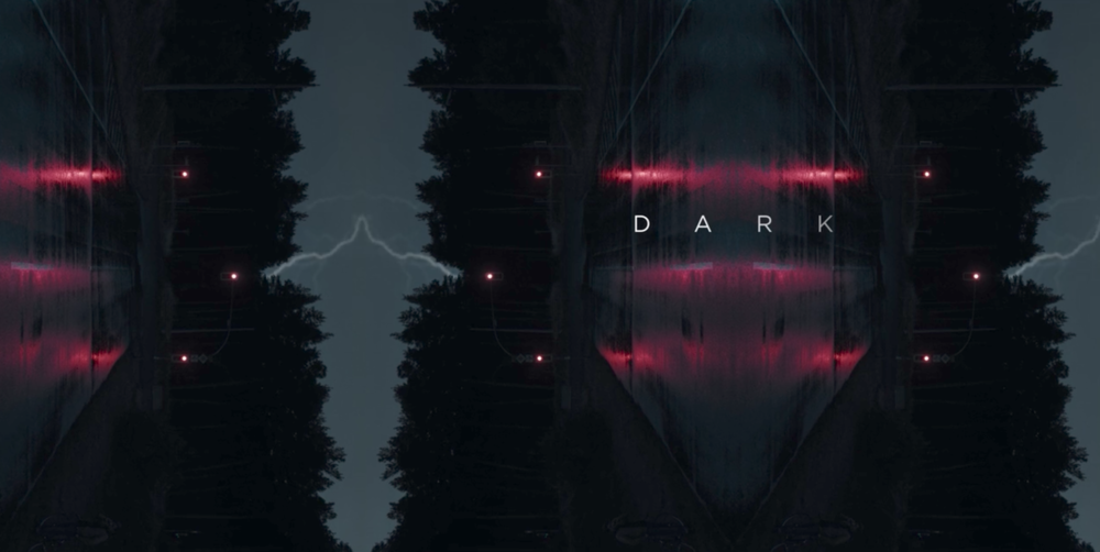 "Netflix's new show ""Dark"" is filled with dead bodies, both human and animal, torture, hooded figures, missing children, time-travel and suspicions regarding the radioactivity of the nuclear plant. (screenshot/Netflix)"