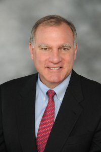 Connecticut Attorney General George Jepsen will not be running for reelection in 2018, he said in a press release on Nov. 27th. (Wikimedia Creative Commons)
