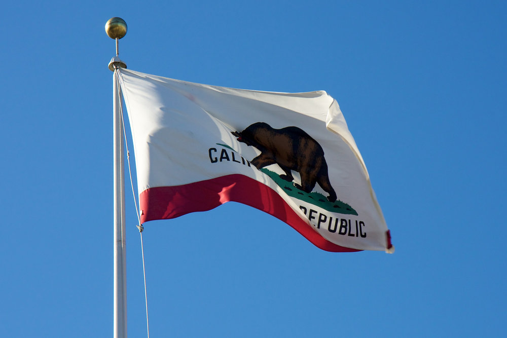 California has hurdles in front of them if they were to secede from the United States. ( MarioSP /Flicker, Creative Commons)