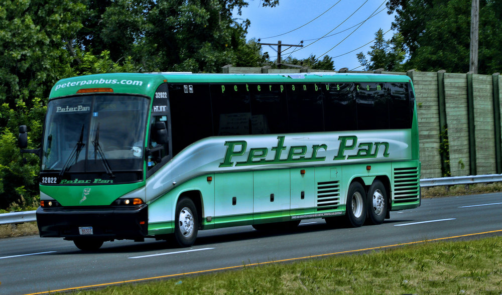Students traveling through Peter Pan may experience complications today following the events in NYC this morning. (raymondclarkeimages/Flickr, Creative Commons)