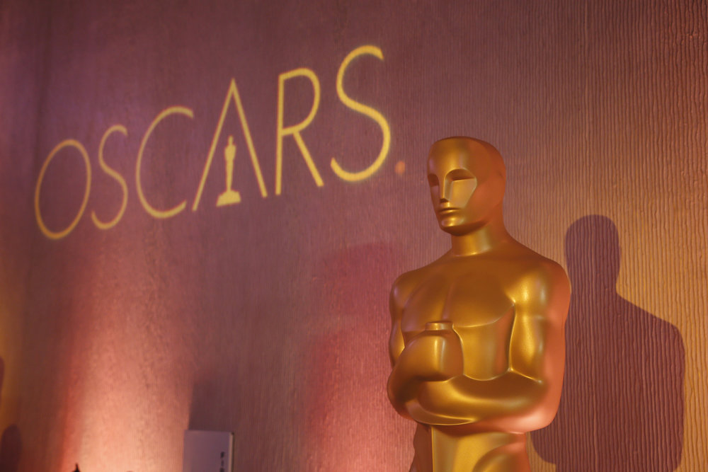 Nominations for the 90th Academy Awards were announced on Tuesday, Jan. 23, 2018. (Danny Moloshok/Invision/AP, File)