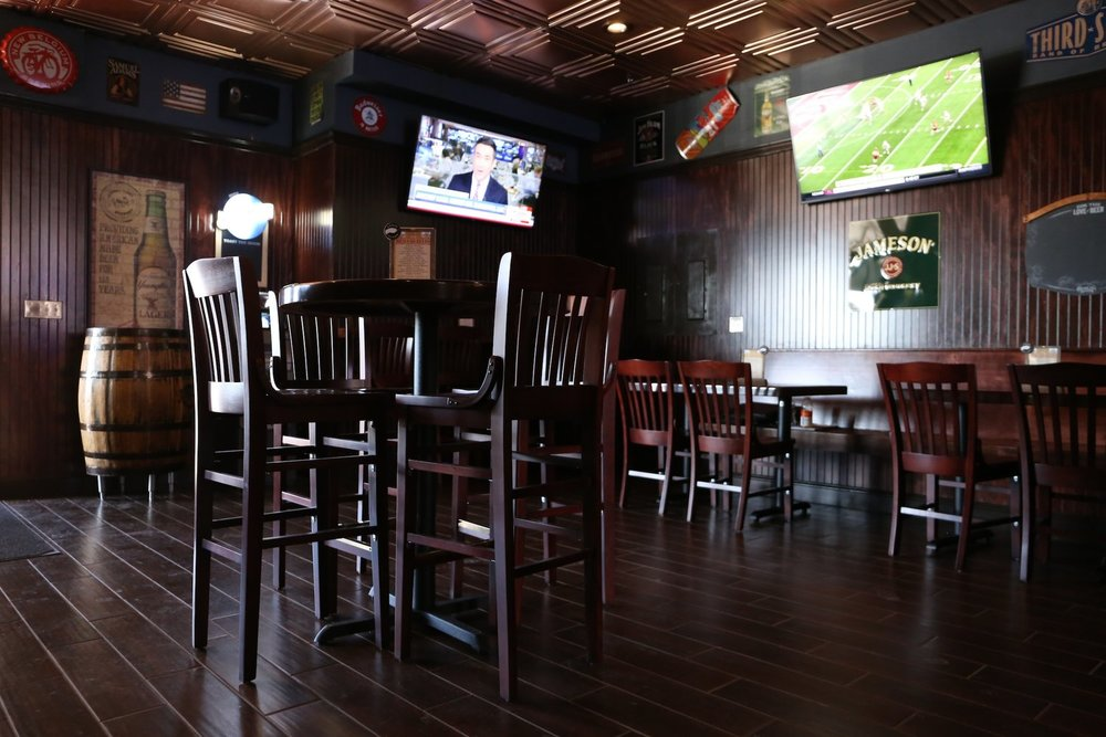 Beer reviewer Will Harris came across this week's pour at none other than Huskies Tavern. (File photo/The Daily Campus)