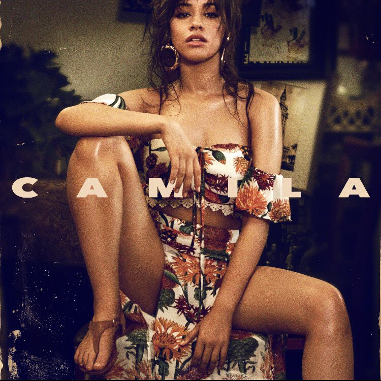 "Since its release on Jan. 12, ""Camila"" has already landed the No. 1 spot on Billboard's 200, solidifying her status as a successful solo artist. She now joins a list of several powerful ladies who have broken away from groups and found success on their own. (Twitter/@Camila_Cabello)"