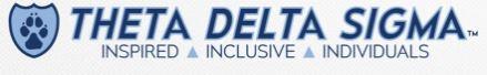 (Screenshot/Theta Delta Sigma website)