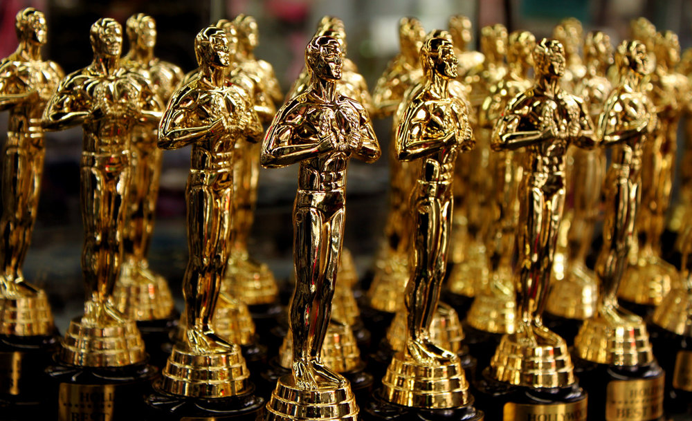 So which film is gonna win one of the beauties? (Prayitno/Flickr Creative Commons)