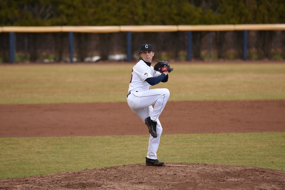 Baseball went 1-2 in their series against North Florida over the weekend (File Photo/The Daily Campus)