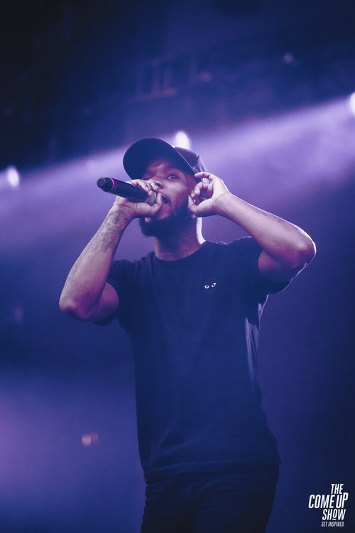 Tory Lanez will not perform at the first UCONNIC festival. (The Come Up Show, Anton Mak/ Flickr, Creative Commons )