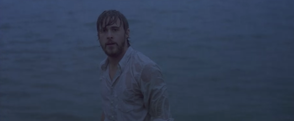 """The Notebook"" is one of the sad, romatic films considered to me a tearjerker movie. (screenshot/The Notebook)"