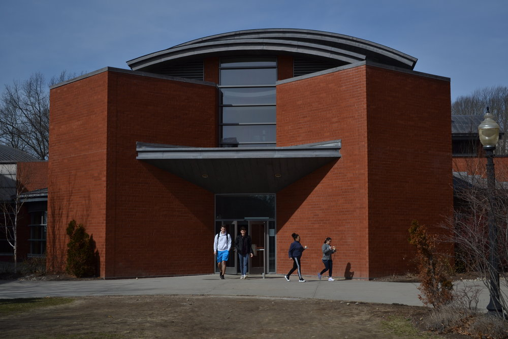 This year Northwest is shutting its doors during the weekends. (File photo/The Daily Campus)