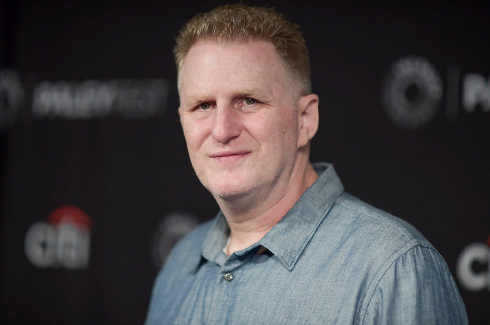 "Michael Rapaport attends the 2018 PaleyFest Fall TV Previews ""Atypical"" at The Paley Center for Media on Thursday, Sept. 6, 2018, in Beverly Hills, Calif. (Photo by Richard Shotwell/Invision/AP)"