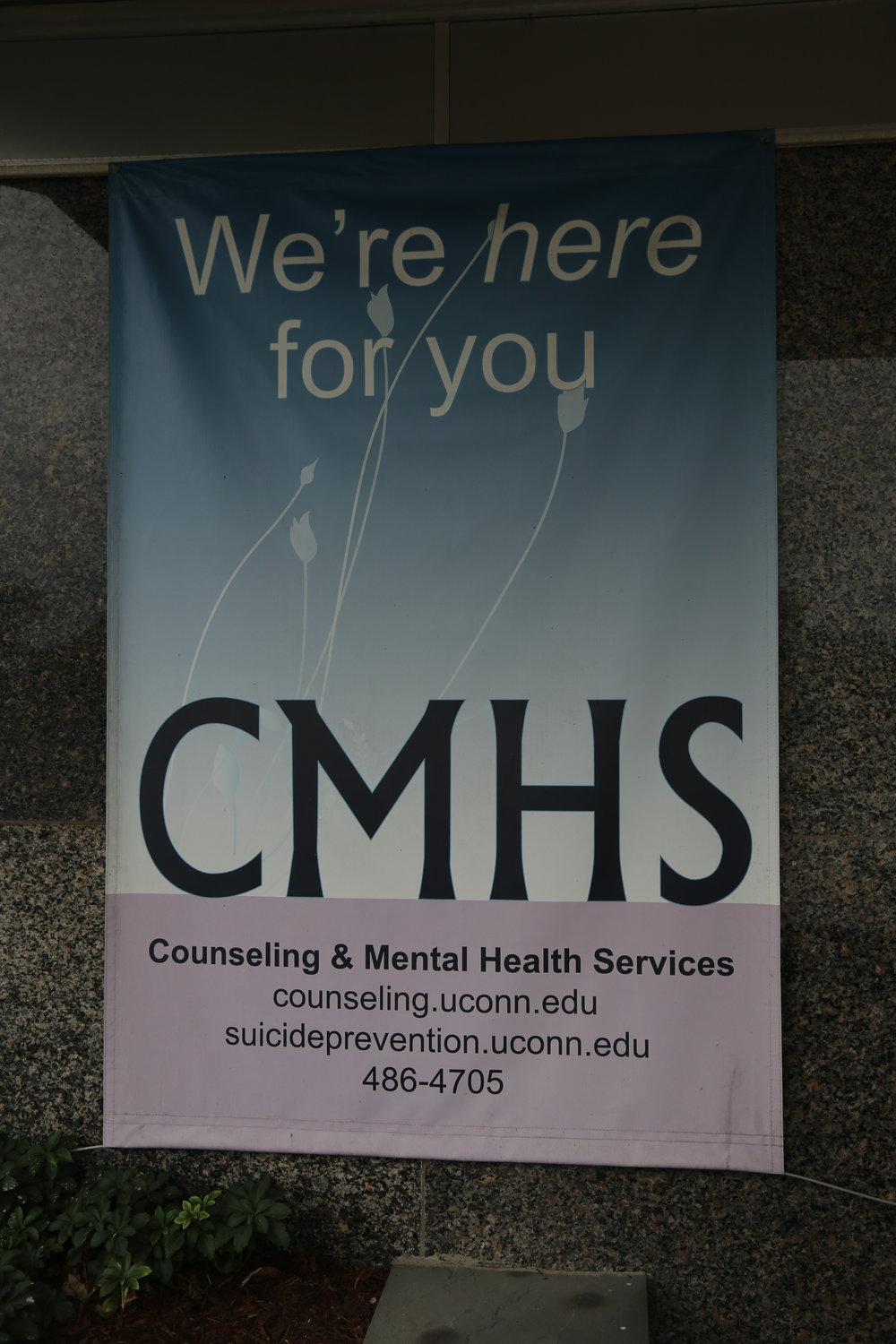 Mental Health First Aid Administered At Storrs Campus The Daily Campus