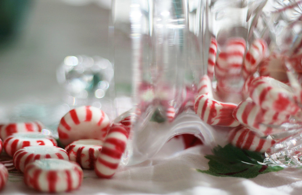 Gingerbread and peppermint are two very popular flavors during the holidays, but which is better? (Kristi Kirschner/Flickr Creative Commons)