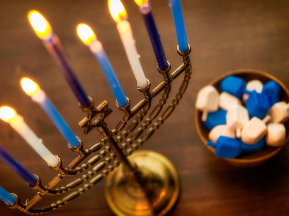 get ready to light your menorah hanukkah is coming the daily campus
