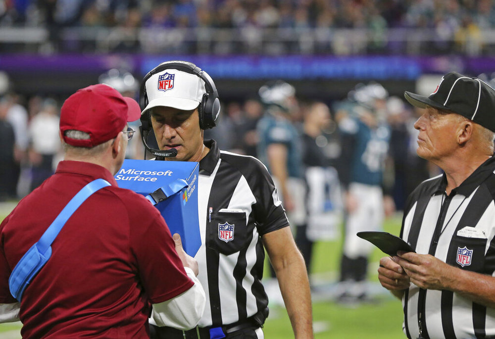 The NFL needs to fix their overtime rules — The Daily Campus 1dfc19552