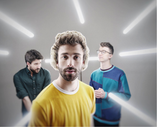Indie pop band AJR releases new single — The Daily Campus