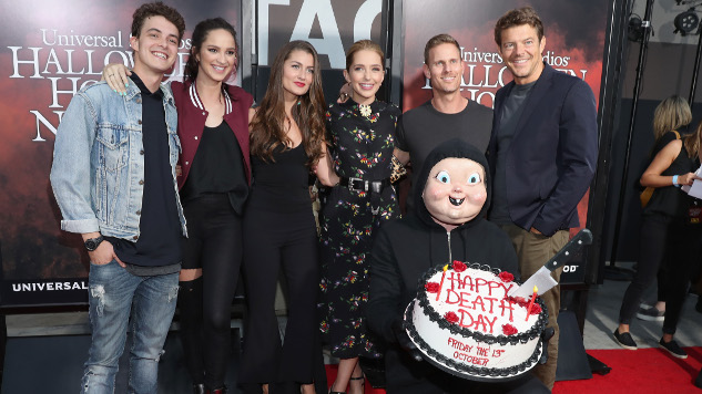 Happy Death Day 2U' takes deja vu to another level — The Daily Campus