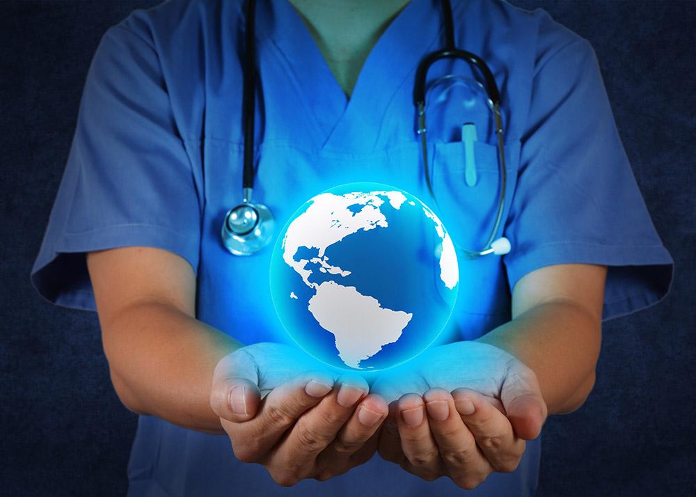 Image result for global health
