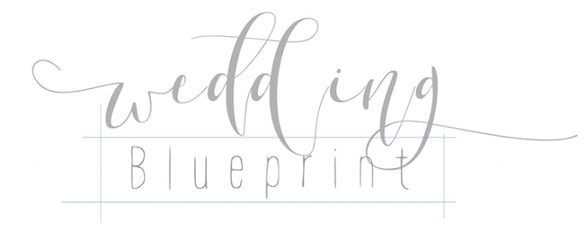 Wedding Blueprint
