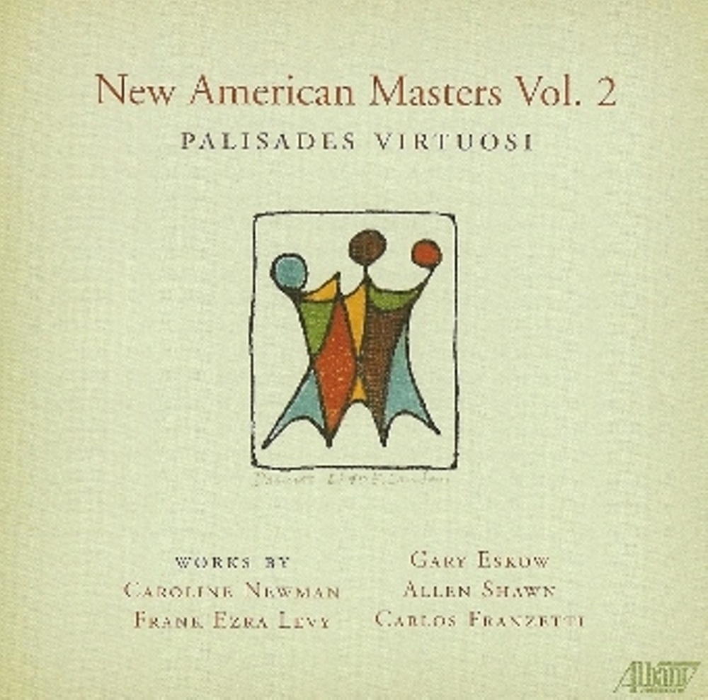 PV - New American Masters - Volume 2