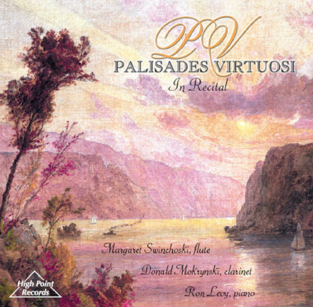 Palisades Virtuosi - In Recital - High Point Records