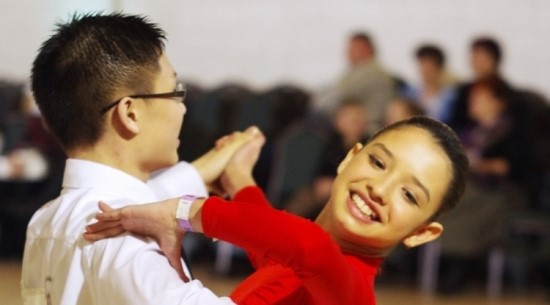 Bring Ballroom at School to your school today!