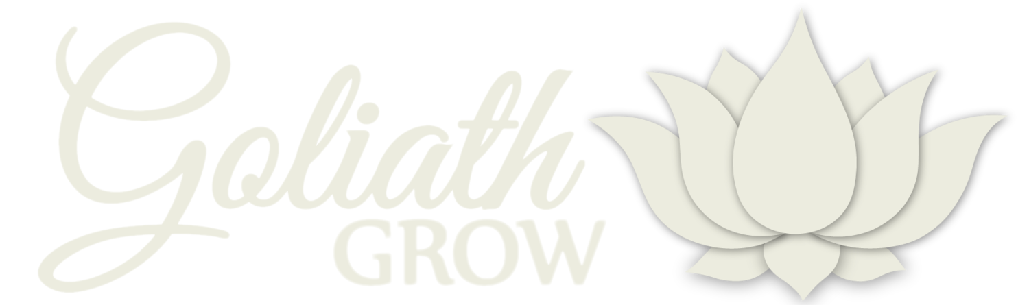 Goliath Grow - Organic Plant & Soil Conditioner
