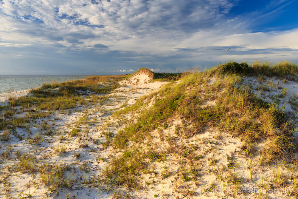 :St. Joseph Peninsula State Park -After nonstop rain in New Orleans, this was a nice treat
