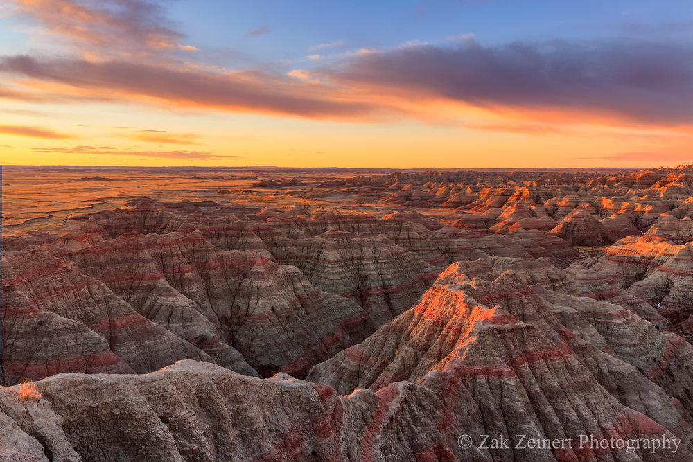 Badlands - Sunrise 1.jpg