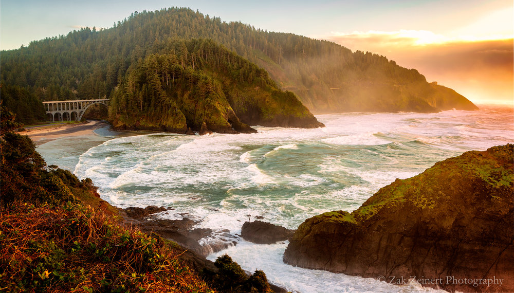 Oregon - Coastline.jpg