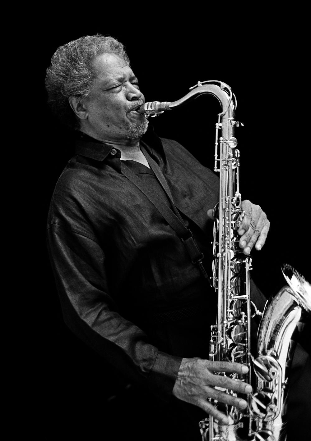 jazz arthur elgort