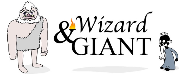 Wizard & Giant